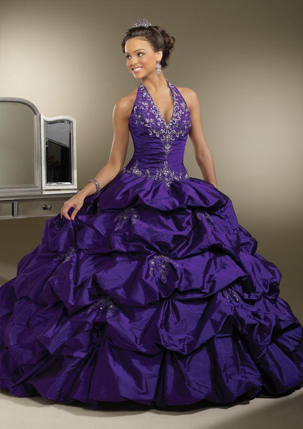 84 best mis 15 vestidos images on Pinterest | Dress skirt, My style ...