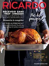 Recette de filets de porc avec de la cannelle et des canneberges. Avec de l'ail, du miel et du bouillon de poulet. Recette pour les fêtes et les grandes occasions.
