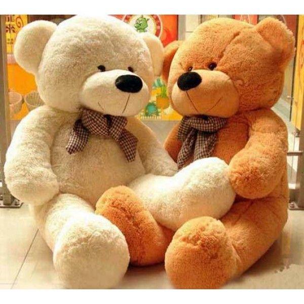 Urso de Pelúcia Teddy Grande