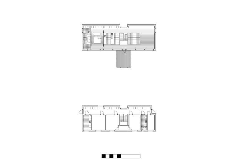 Plastic House I   UNIT Arkitektur AB