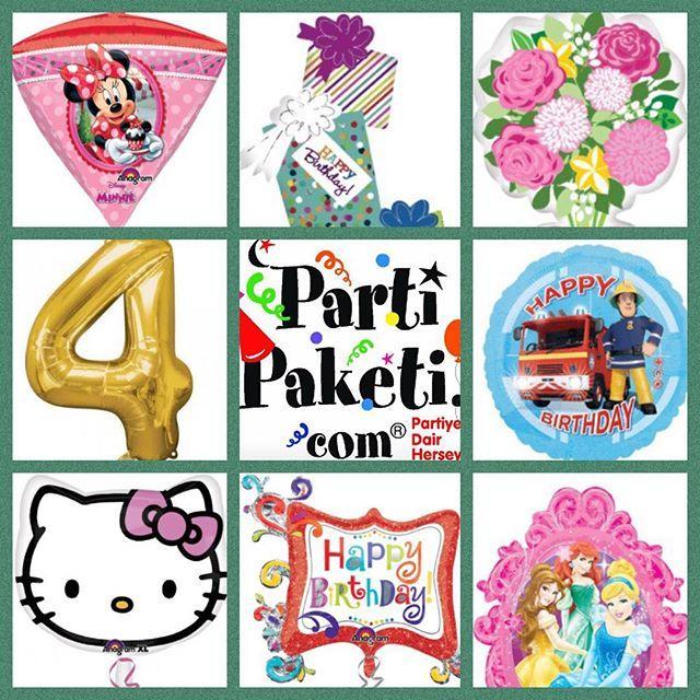 Her yaşa, herkese balon❤️ #balonbuketi #hediye #balonfoil #folyobalon #uçanbalon #balonlar  #balloon #balloons #balloonbouquet #kutlama #yasgünü #partipaketi #partying #bithdayparty #parties #partiler #partisi #partileri #nstafun #instaparty #instagood #fun #havefun #eglen #happy #mutluluk #iyigunler #gulumse