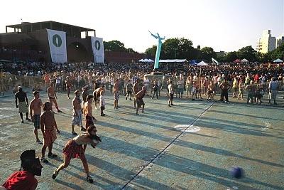 Union Pool, Brooklyn, 2009