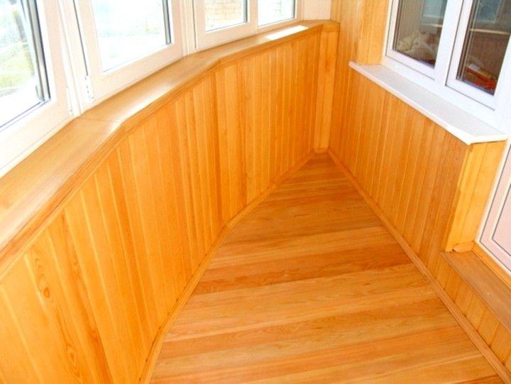 Современная отделка балконов фото фото
