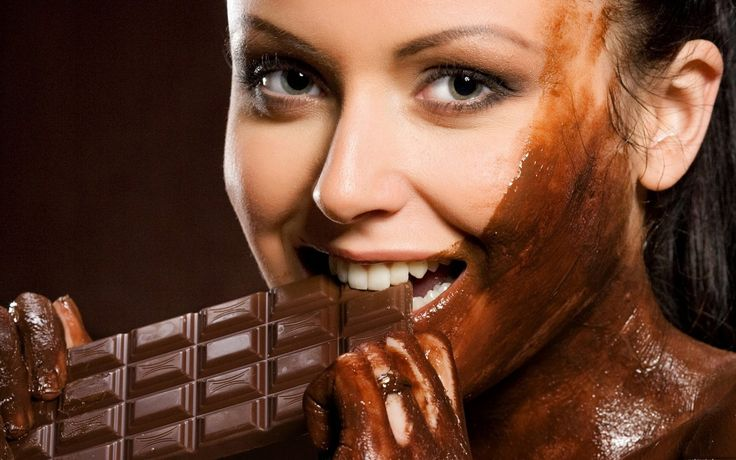 Why try our Chocolate, Apricot & Cocoa Facial - Chocolate is the highest anti-oxidant concentrate, Cocoa hydrates your skin, Apricot increase Collagen production. But the best thing of all read more.. http://goo.gl/tkvaiw