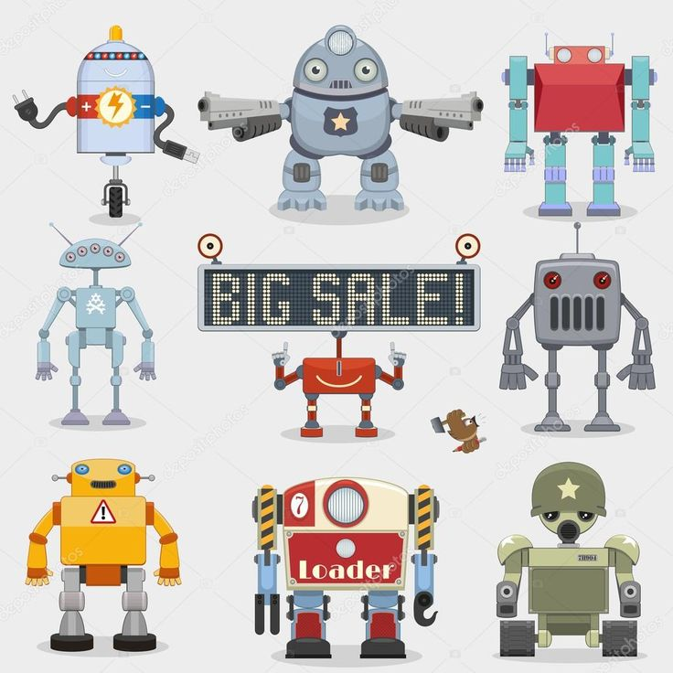 depositphotos_25021591-stock-illustration-cartoon-robots-collection.jpg (1024×1024)