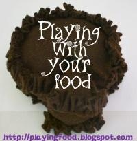 lots of felt food tutorials!