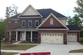 mungo homes patterson | ... Homes | Weston Woods | Northeast/Blythewood, SC | New Home Builder