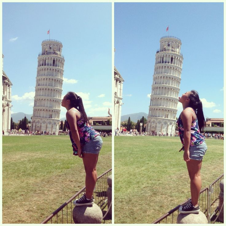 Leaning Tower of Pisa | Italy
