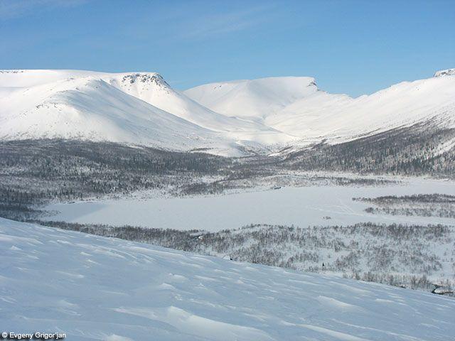 Уходящему в горы известна дорога на небо foto Евгений ...