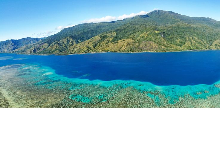 Office de tourisme de Nouvelle-Calédonie