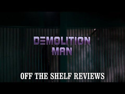 Demolition Man Review - Off The Shelf Reviews - YouTube
