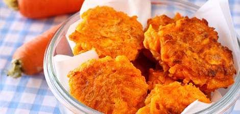Konzumácia mrkvy je príjemný a jednoduchý spôsob ako si znížiť hladinu cholesterolu v krvi. Výborná regeneračná potravina, ak sa človek cíti vyčerpaný. Bohatá je na vitamín A, B, C, betakarotén, železo, vápnik, draslík a sodík....