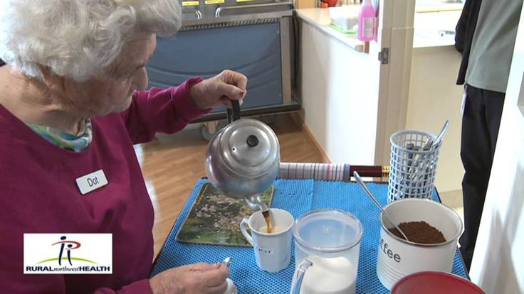 Wattle's innovative program for people living with dementia - Australia