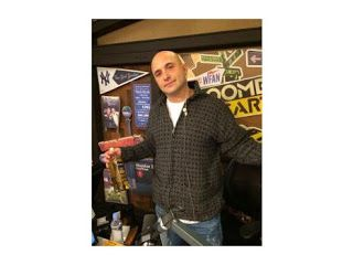 Are you a sports fan?  We are auctioning off a  lunch with Craig Carton, radio personality and co-host (with Boomer Esiason) of WFAN's accla...