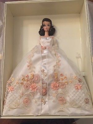 Lovely Mattel Barbie Lady of the Manor Fashion Model Collection NRFB