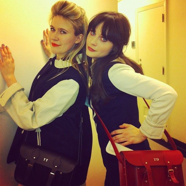 Tennessee & Zooey