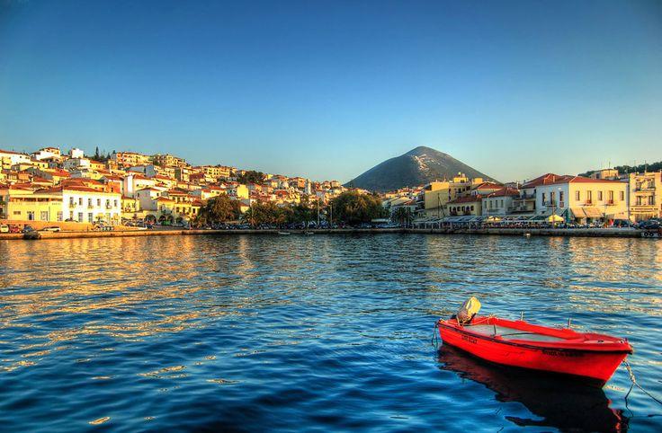 Pylos - Greece by `StamatisGR on deviantART