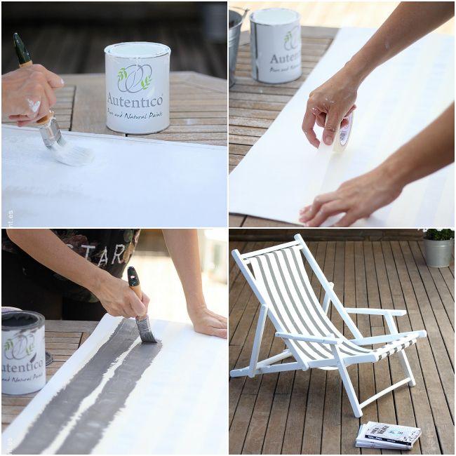 Crea Decora Recicla by All washi tape   Autentico Chalk Paint