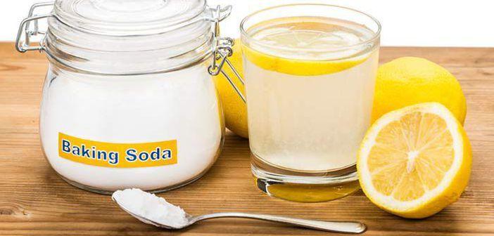Dieta: 3 retete de slabit cu bicarbonat de sodiu