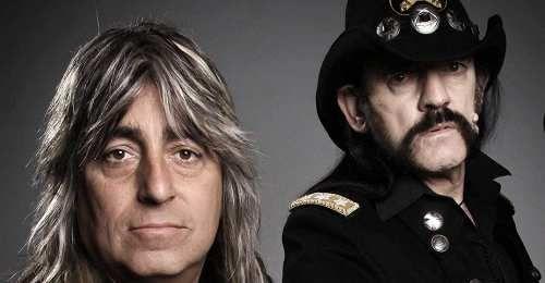 Musica: #Motörhead: #Mikkey #Dee visita per la prima volta la statua di Lemmy al Rainbow Bar (link: http://ift.tt/2mDY1Rp )