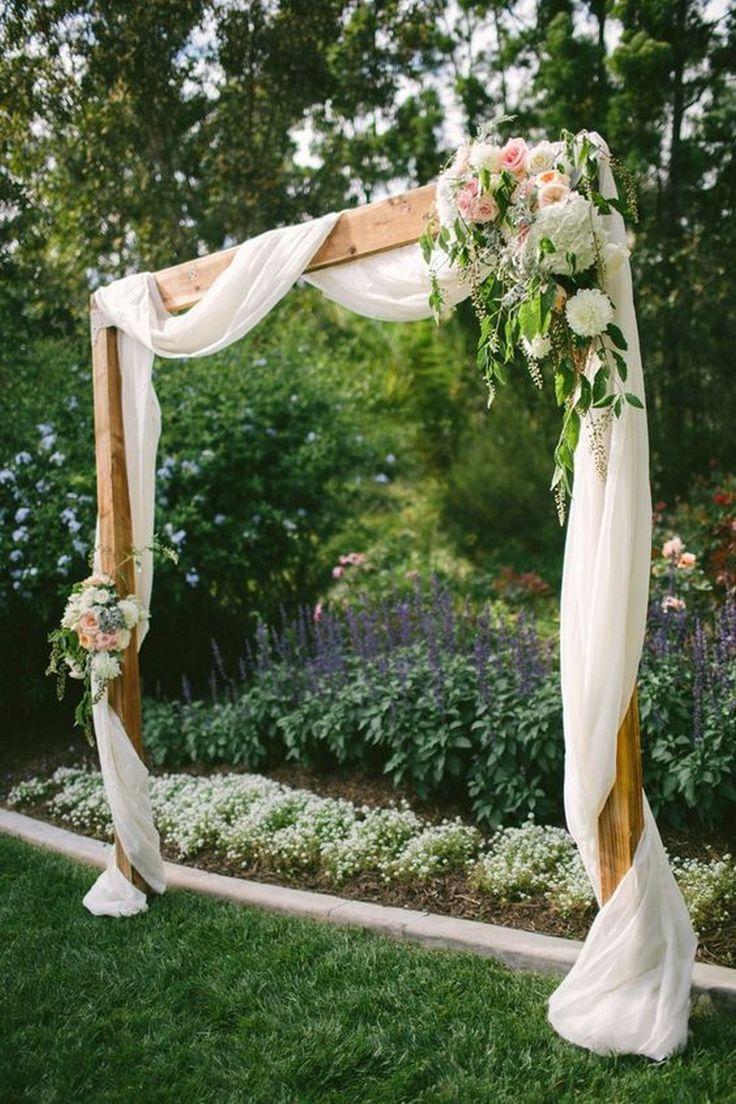 Rustic wedding decorating ideas that you can manage on your special day