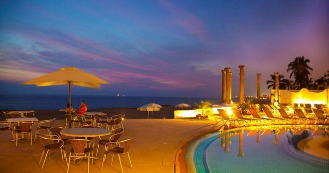 Puerto Vallarta | Getaway Wish #1 | Great All Inclusive Vacation Packages for Beaches in Mexico