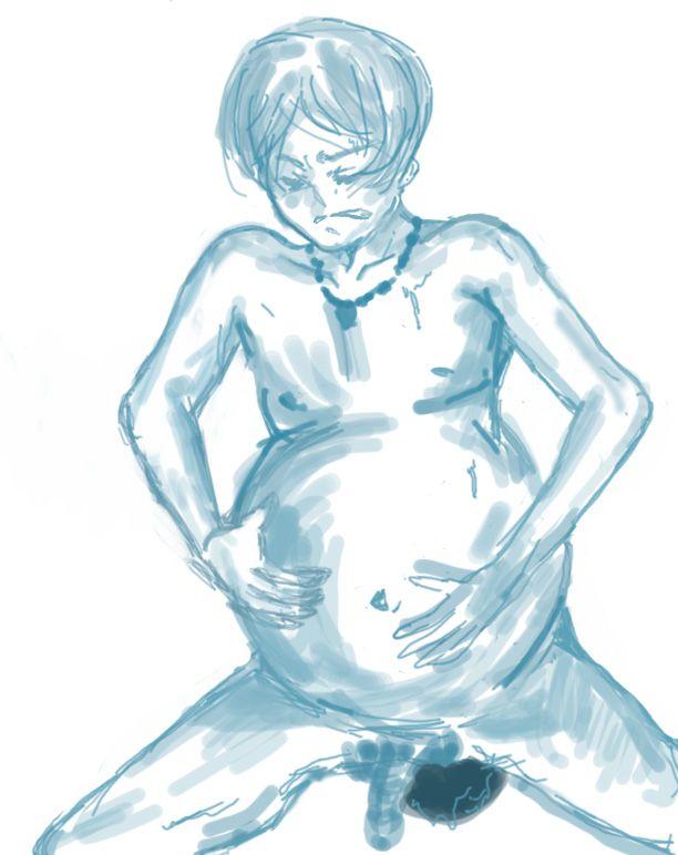 mpreg birth