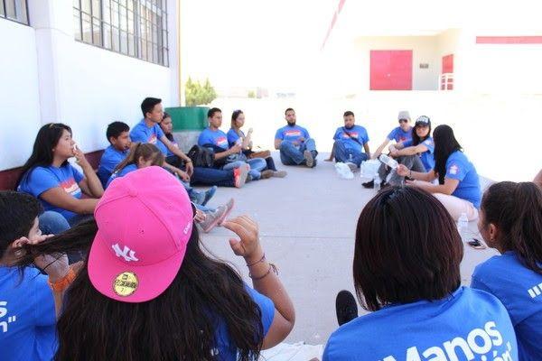 <p>Chihuahua, Chih.- El Gobierno Municipal a través de la Subdirección de Atención a la Juventud de la dependencia de Desarrollo Humano