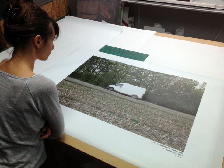 Affiches - atelier ooblik - nous imprimons vos affiches !!!