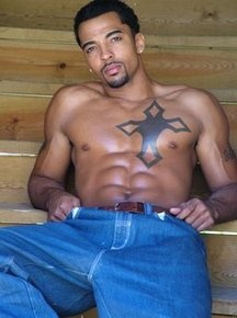 Christian Keyes.....he would have made an awesome Christmas present....still believing..... LaRonda