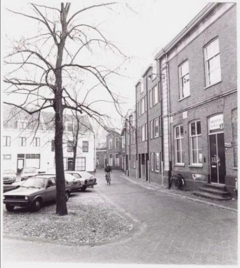 Appelmarkt Amersfoort (jaartal: 1980 tot 1990)
