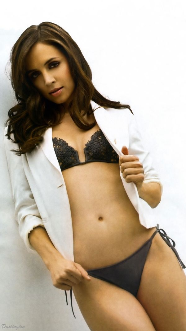 Eliza Dushku sexy in lingerie                              …                                                                                                                                                                                 More