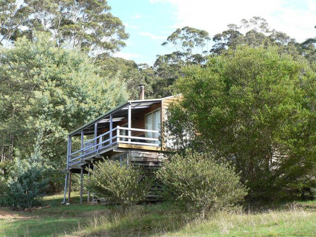 Bombina Cottages | Denmark, WA | Accommodation