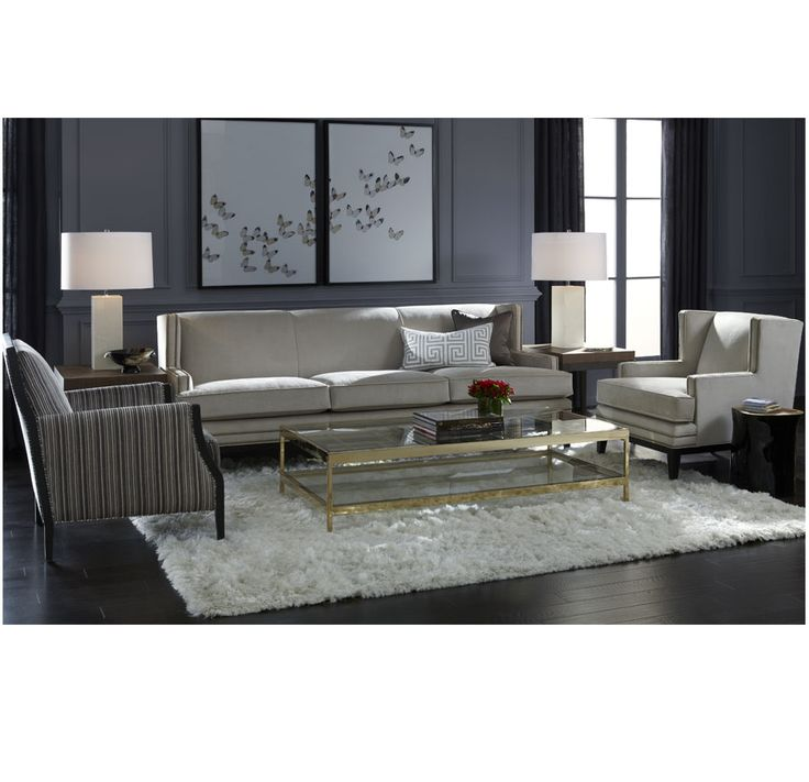 Best 25+ Mitchell Gold Sofa Ideas On Pinterest | Mitchell Gold, Classic  Interior And Green Living Room Sofas
