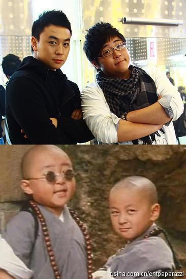 shaolin popey actor - Google Search