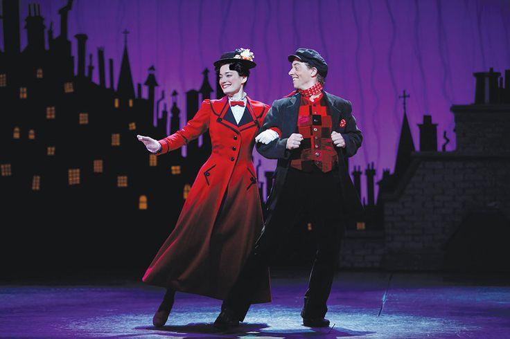 Quiz: Which Disney Broadway Leading Role Should You Play? | Quiz | Oh My Disney