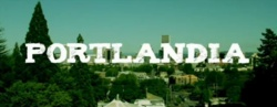 Portlandia, hilarious comedy with Fred Armisen from SNL featuring guest stars like Kyle MacLachlan and Steve Buscemi