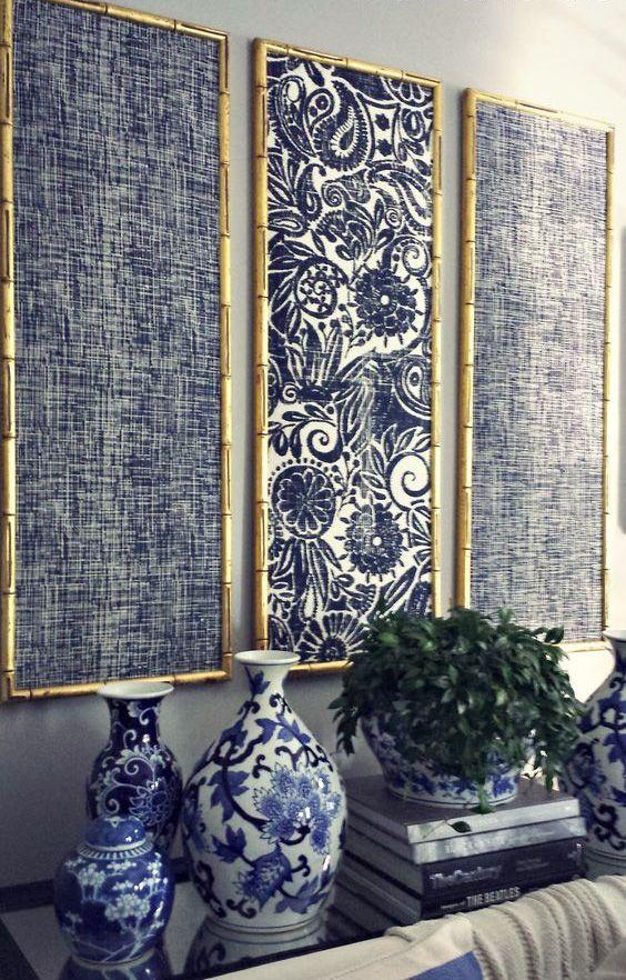design interior tablou excentric