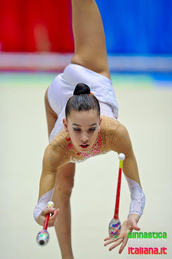 Alessia Maurelli