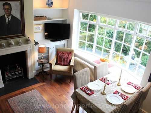 The Wellesley, A One Bedroom Mews Vacation Rental Property In Chelsea, # London