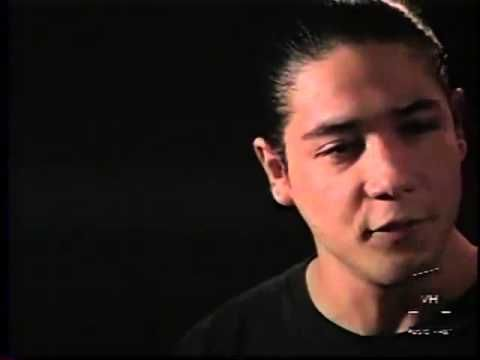 Chris Perez Talks About His Pain Over Selena's Death 1997 - YouTube