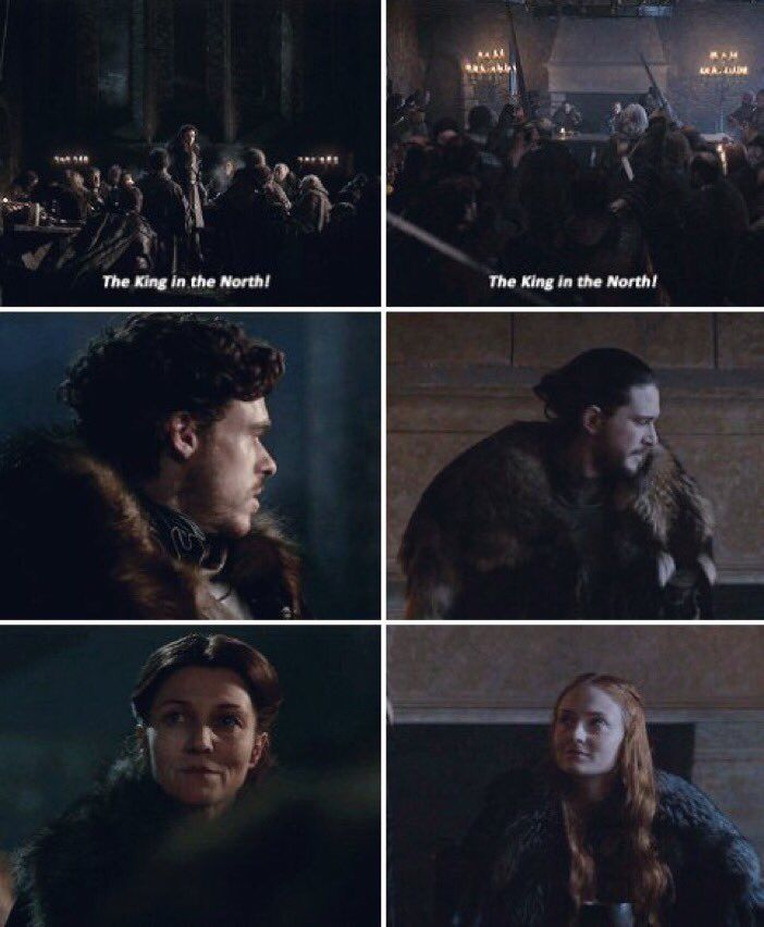 I love parallels