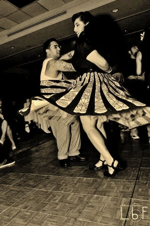 78 Best Images About Rock N Roll Dancing On