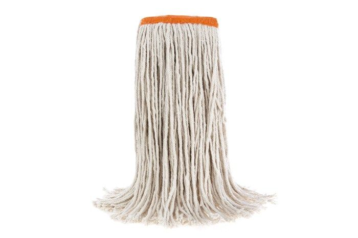 Dust mop kits, mop buckets and wringers, and floor squeegees are industrial grade products that can be used on rough