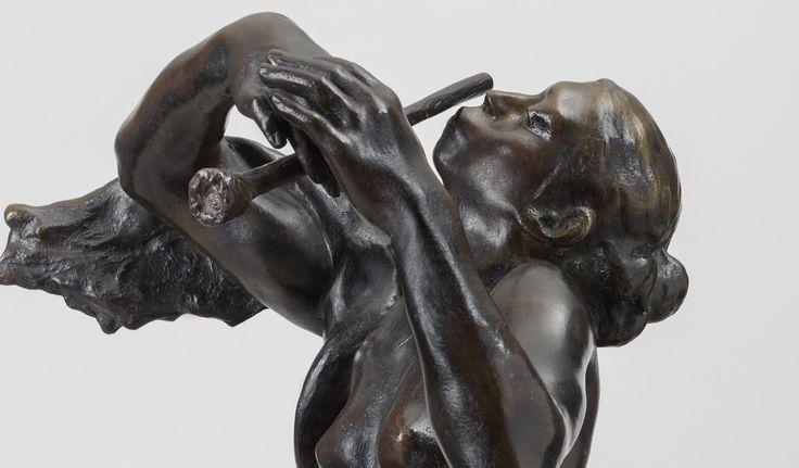 Alors que Rodin est au Grand Palais pour le centenaire de sa mort, un musée Camille Claudel a ouvert le 26 mars 2017 à Nogent-sur-Seine #FranceFR #Rendezvousenfrance #CamilleClaudel #Sculpture