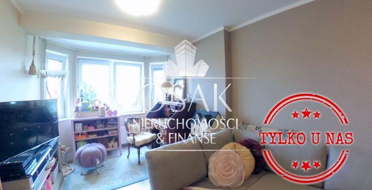 Mieszkanie na sprzedaż, Szczecin, Żelechowa, 36.60 m2, 159 000 zł