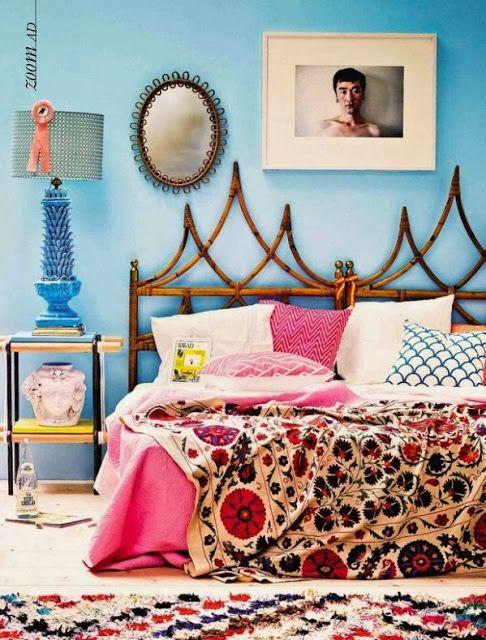 Best 12257 Best Best Of Bohemian Interiors Images On Pinterest 400 x 300
