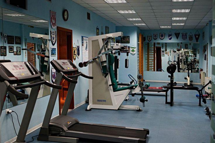 Gym Hotel Z Palace