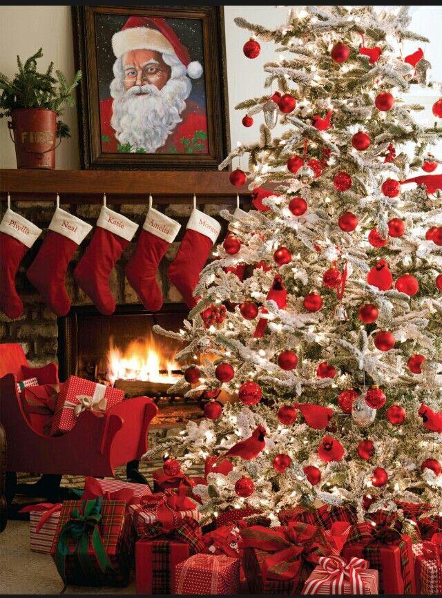 513 best CHRISTMAS TREE!!!....❤ images on Pinterest | Christmas ...