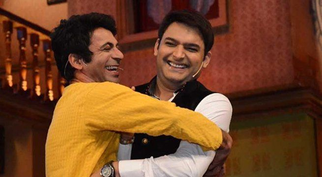 Mumbai: Comedian Kapil Sharma has been in the news for all the wrong reasons, of late. Reports of him assaulting good friend and co-actor Sunil Grover on a flight have been doing the rounds, with Kapil even accepting the fact, in a Facebook post, that he yelled and fought with Sunil. Taking it...